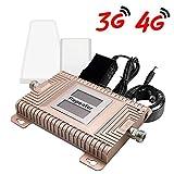 Goboost Dual Band Cellular Signal Booster CDMA 850 AWS 1700/2100MHz Band 5 B