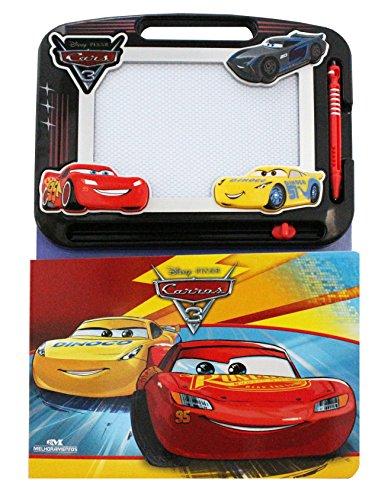 Carros 3: Tela Mágica
