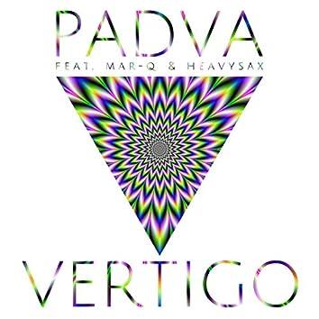 Vertigo (feat. Mar-Q, Heavysax) [Radio Edit]