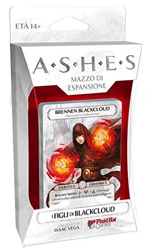 Asterion 8781–Spiel Ashes: Die Kinder von blackcloud