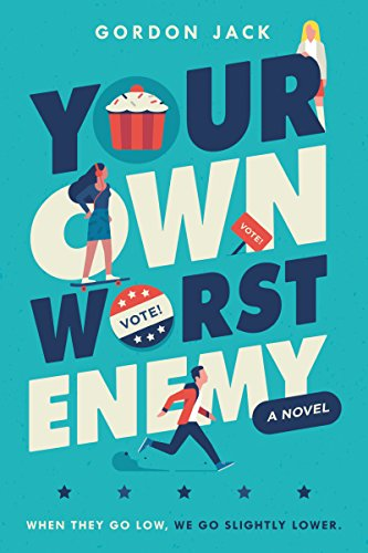 Your Own Worst Enemy (English Edition)