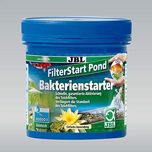 JBL FilterStart Pond 250g Bakterienstarter für Teichfilter