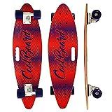 XCBW Monopatín Mini Cruiser para niños 27'X7 Pulgadas Skateboard Completo, Ruedas de PU Rodamientos ABEC-7, para Principiantes Principiantes Niños Niños Niñas Jóvenes,#3