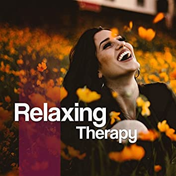 Relaxing Therapy – Soft Music for Relaxation, Calmness, Harmony, Pure Sleep, Nature Sounds, Oriental Music, Peaceful Mind