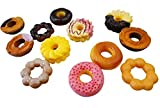 Fancy donuts (48 pieces per bag)
