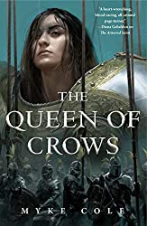 Cover of The Queen of Crows