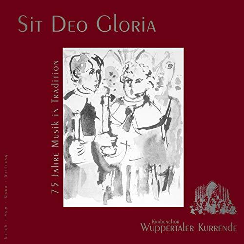 Messe in D-Dur (1975) [Dvořák]