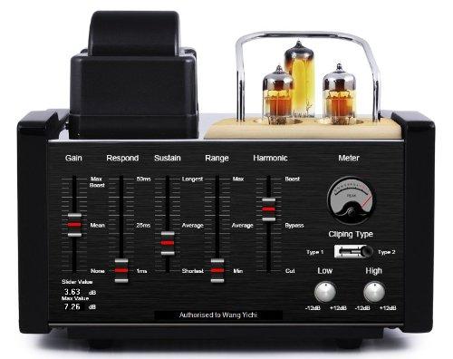 amplificador con microfono fabricante Sound Magic