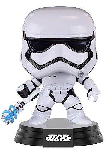 Funko Pop! - Bobble: Star Wars: E7 TFA: FN-2199 Riot Trooper (9620)