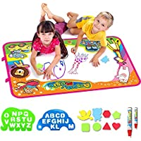 Aptoys Water Drawing Mat for Kids
