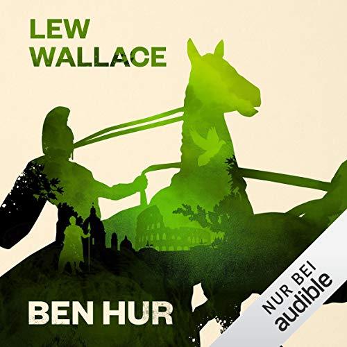 Ben Hur [German Edition] cover art
