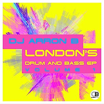 London's Drum and Bass EP - Volume 1