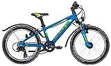 Kinder Fahrrad 20 Zoll blau - Bulls Jungen Bike Tokee