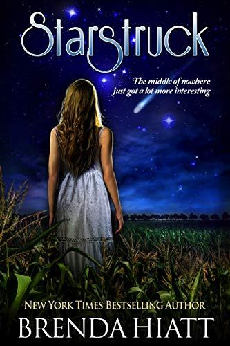 Book: Starstruck by Brenda Hiatt