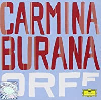 Orff: Greatest Classical Hits - Carmina
