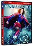 Supergirl Temporada 2 [DVD]