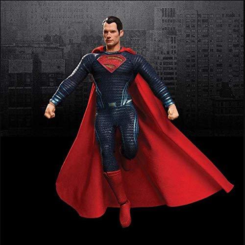 1yess Estatua Mezco Ant DC Comic...