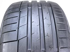 Continental ExtremeContact Sport Performance Radial Tire - 245/40ZR18 97Y
