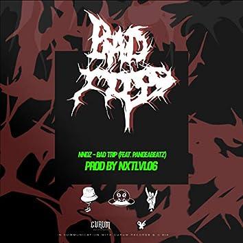 Badtrip (feat. Pangea Beatz)