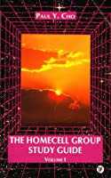 Homecell Group, Study Guide: Vol. 1 0850093384 Book Cover