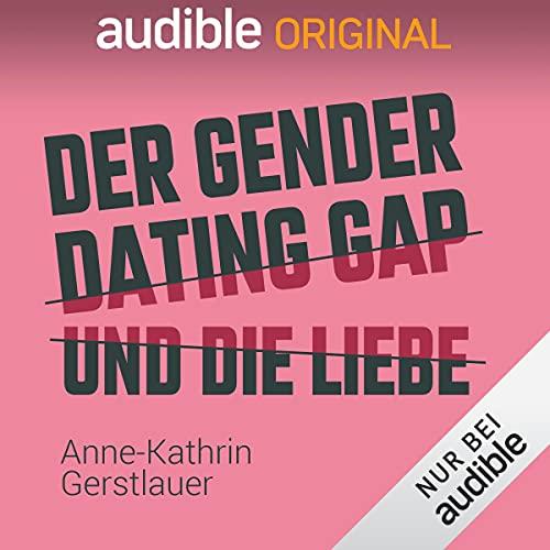 Der Gender-Dating-Gap und die Liebe Titelbild