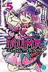 Iruma à l'école des démons, tome 5 par Nishi