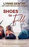 Shoes to Fill (Mt. Hope Southern Adventures Book 2) (English Edition)