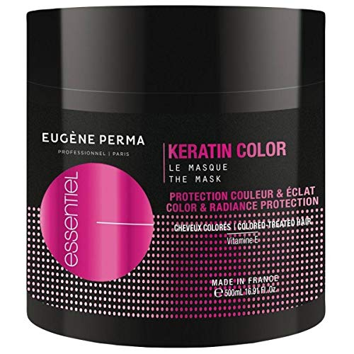 Essentiel - Mascarilla para cabello teñido (500 ml)