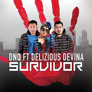 Survivor (feat. Delizious Devina)