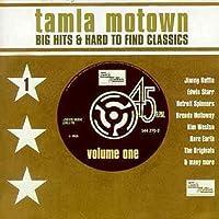 Vol. 1-Big Motown Hits