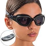 AqtivAqua Wide View Swim Goggles //...