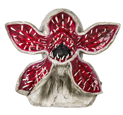 Demogorgon Mask,Stranger Things Monster Demogorgon Mask for Men Boys Red