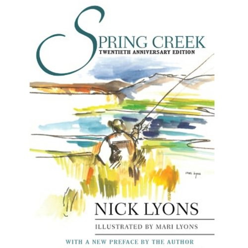 Spring Creek cover art