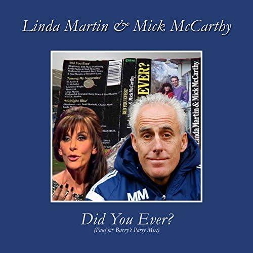 Linda Martin & Mick McCarthy