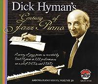 Century of Jazz Piano (W/Dvd)