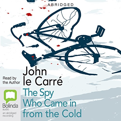 The Spy Who Came in from the Cold (Abridged) cover art