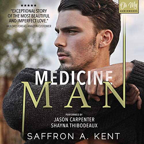 Medicine Man cover art