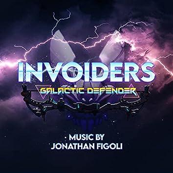 Invoiders (Galactic Defenders)