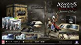 UK IMPORT Assassin's Creed IV Black Flag Exclusive Buccaneer Collector's Edition (Xbox One)