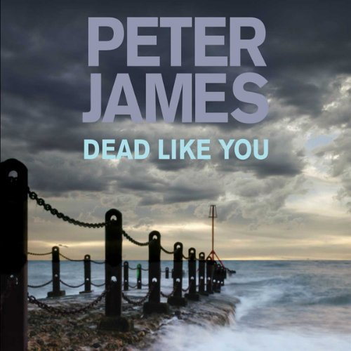 Dead Like You cover art