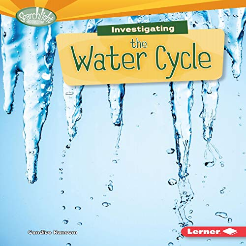 Investigating the Water Cycle cover art