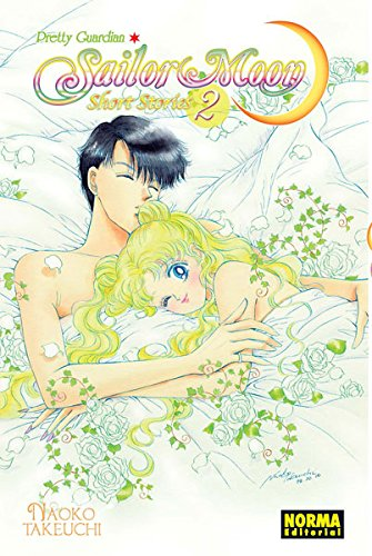 SAILOR MOON SHORT STORIES 2 (Shojo Manga)