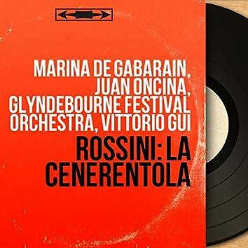 Rossini: La Cenerentola (Mono Version)