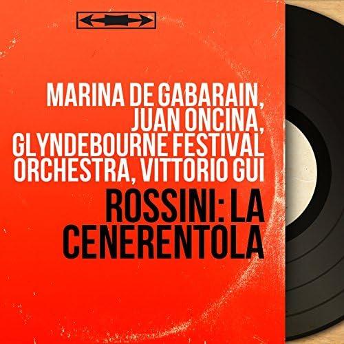 Marina de Gabarain, Juan Oncina, Glyndebourne Festival Orchestra, Vittorio Gui