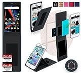 reboon Hülle für Archos 55 Diamond Selfie Lite Tasche