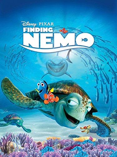 Findet Nemo (4K UHD)
