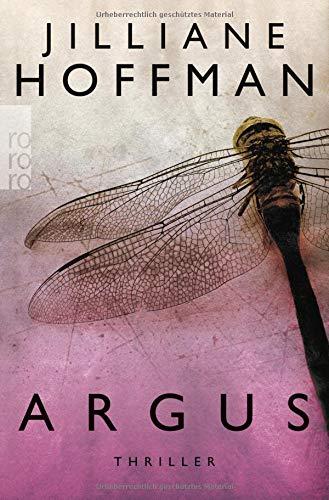 Argus (Die C.-J.-Townsend-Reihe, Band 3)