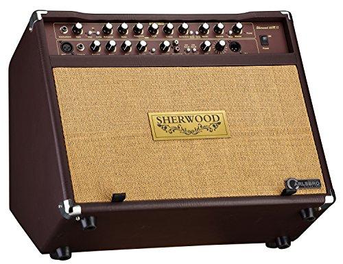 Carlsbro Sherwood 60 Guitar Amplifier