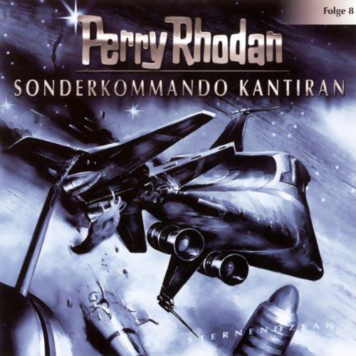 Sonderkommando Kantiran audiobook cover art
