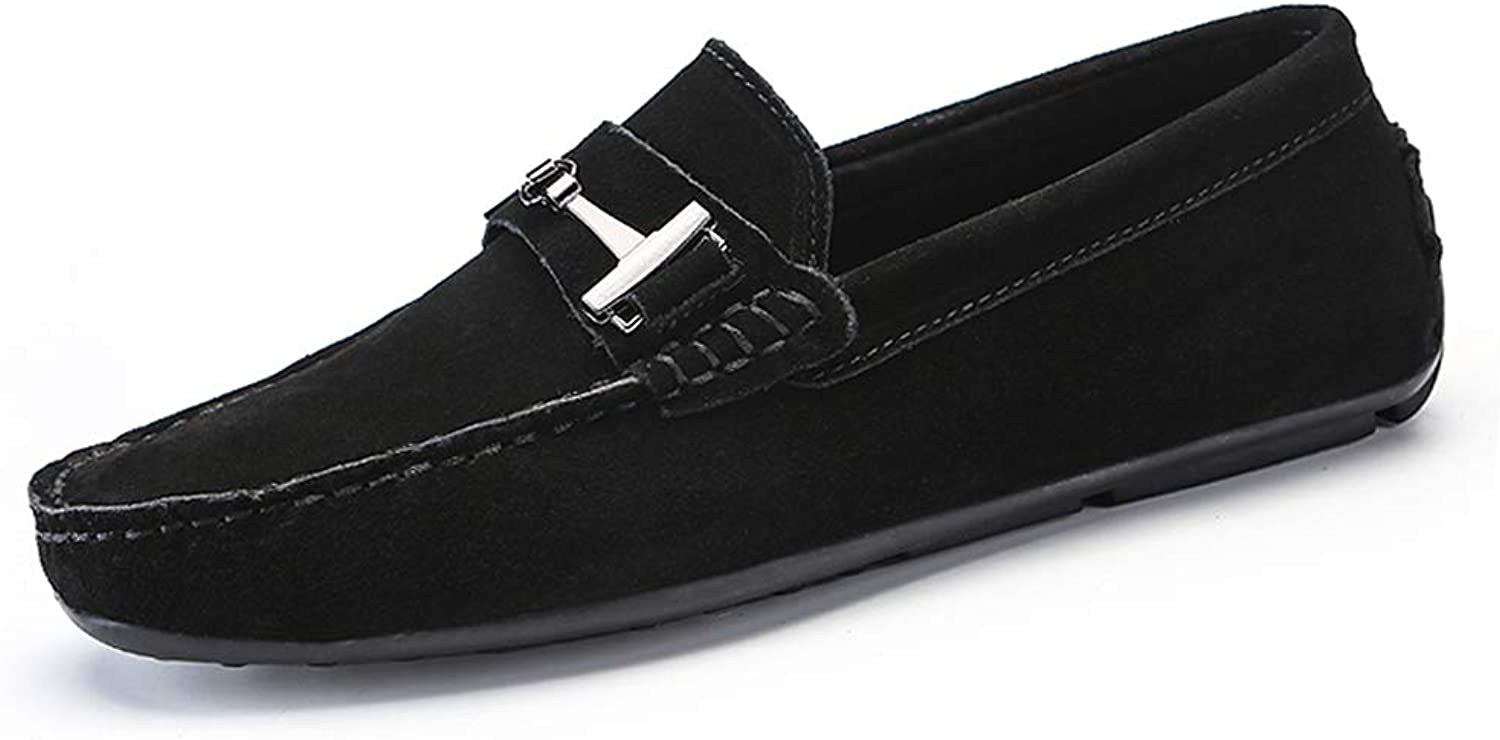 311c6deca67 Mens shoes, Spring Loafers & Slip-Ons Lazy shoes Mens Formal Large ...